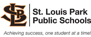 Saint Louis Park Logo