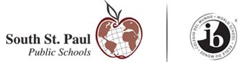 South Saint Paul Logo